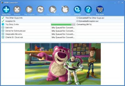 Download DRM Converter Pro+Video Rip