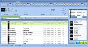 Download DRS 2006 The radio automation software