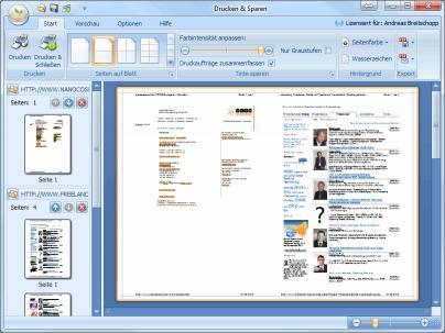 Download Drucken & Sparen