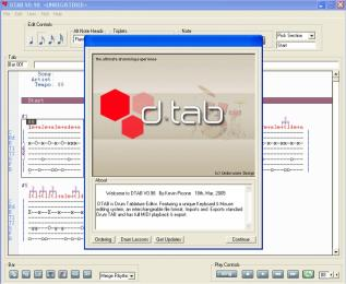 Download Dtab