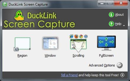 Download DuckCapture