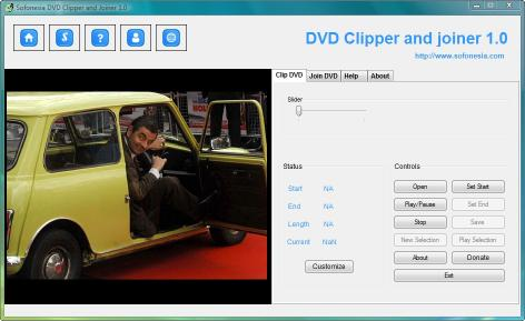 Download DVD Clipper and Joiner