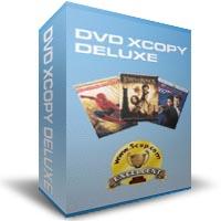 dvd clone - dvd xcopy deluxe