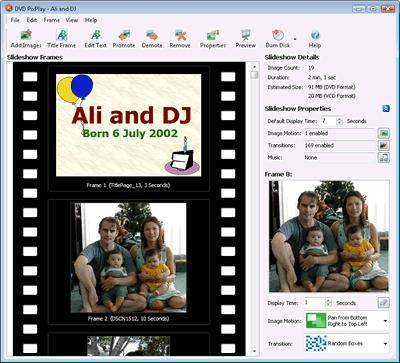 Download DVD PixPlay