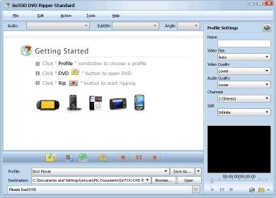 Download DVD Ripper