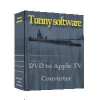 Download DVD to Apple TV Converter Tool