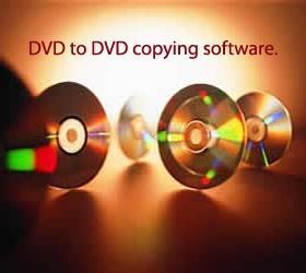 Download DVD to DVD copying