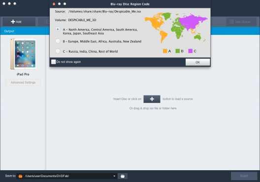 DVDFab Ripper Suite Pro for Mac