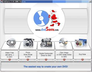 Download dvdSanta