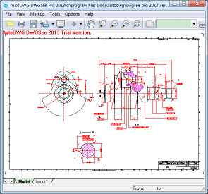 Download DWGSee DWG Viewer Pro