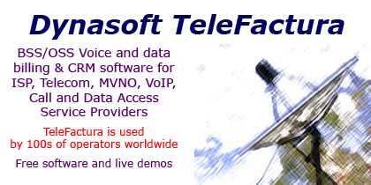 Download Dynasoft TeleFactura