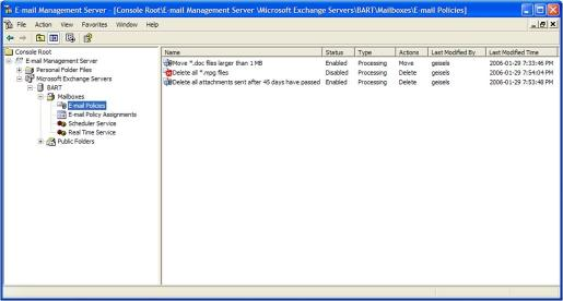 Download E-mail Management Server