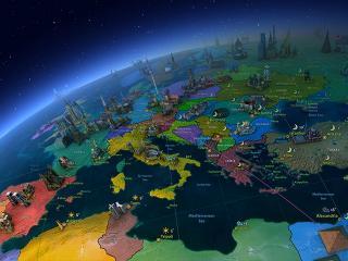 Download Earth 3D Screensaver