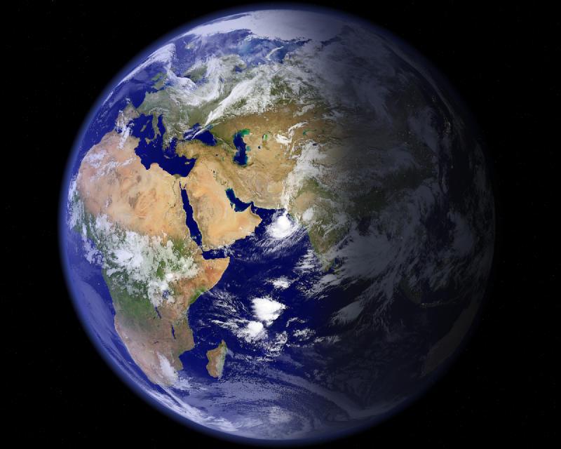Resultado de imagen de EarthView
