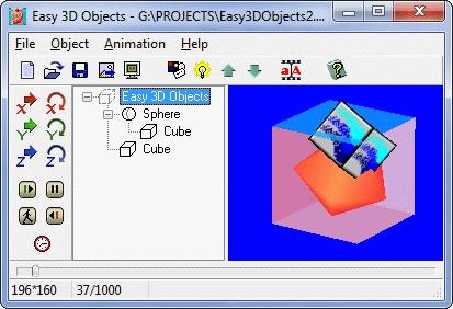 Download Easy 3D Objects