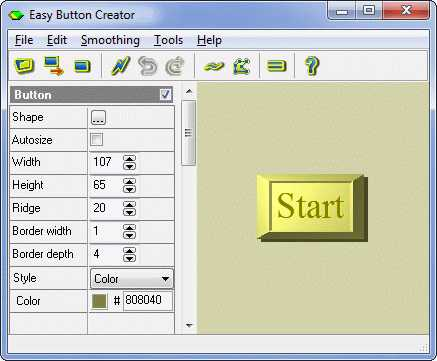 Download Easy Button Creator