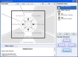 Download Easy Feng Shui Planner