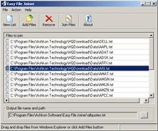 Download Easy File Joiner