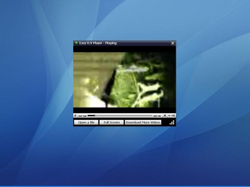 Download Easy FLV Player