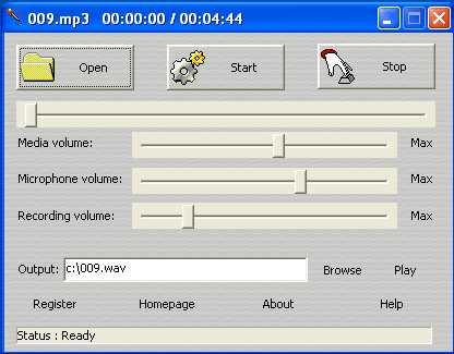 Download Easy Karaoke Player
