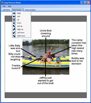 Download Easy Picture Notes