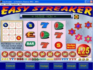 Download Easy Streaker