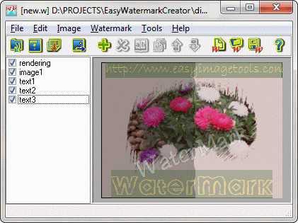 Download Easy Watermark Creator