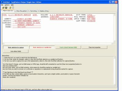 Download EasyPattern Helper