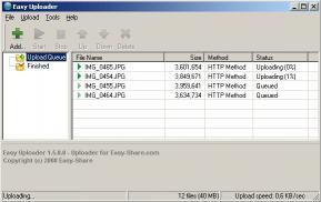Download EasyUploader