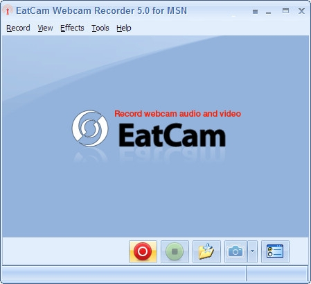 You are Msn messenger webcam