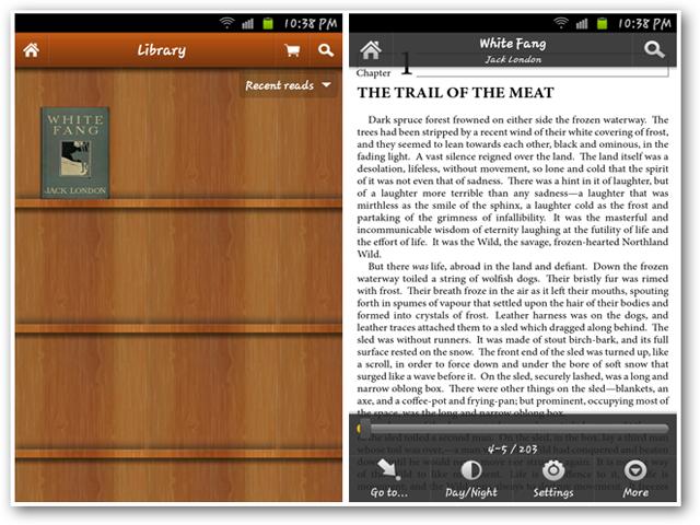 Ebook Reader - standaloneinstaller com