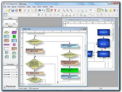 Download EDGE Diagrammer