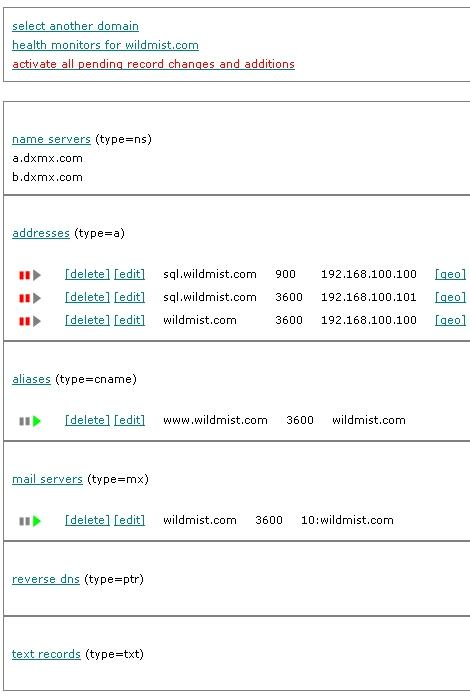 Download EDGEDIRECTOR.COM MANAGED DNS SERVICES