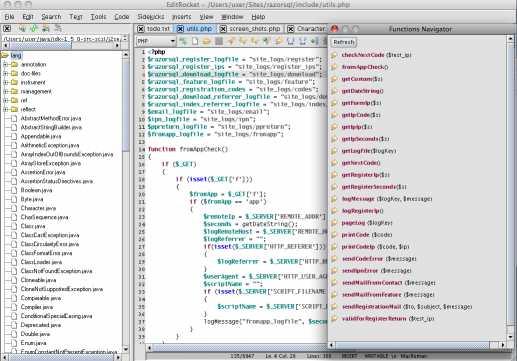 Download EditRocket