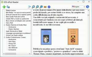Download EDS ePub Reader