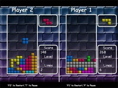 Download EIPC Free Tetris