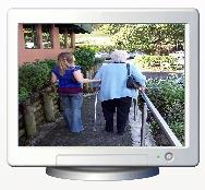 Download Elder Care Screensaver