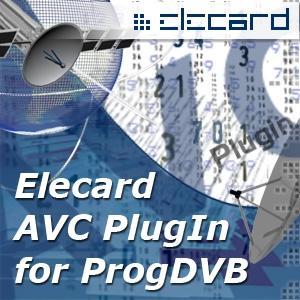 Download Elecard AVC Plugin for ProgDVB