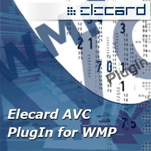 Download Elecard AVC PlugIn for WMP