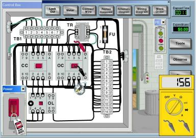 Download Electrical Motor Control Circuits