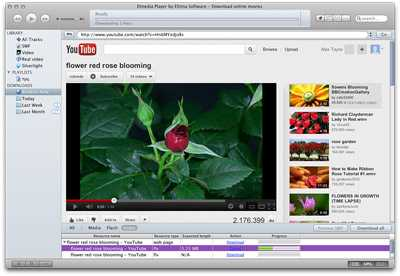 Elmedia YouTube to MP3 Converter