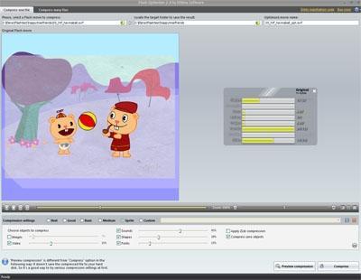Download Eltima Flash Optimizer