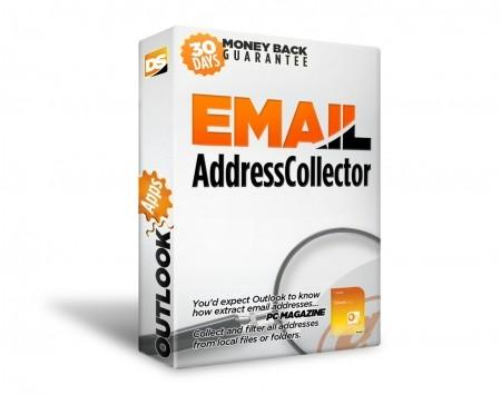Download Email Address Collector
