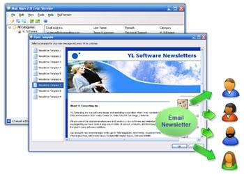 Download Email Marketing Software