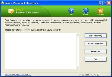 Download Email Password Recovery