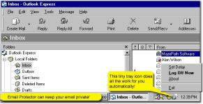Download Email Protector