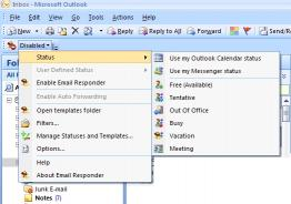 Download Email Responder for Microsoft Outlook