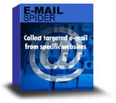 emailsmartz email spider