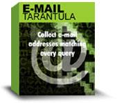 Emailsmartz Email Tarantula