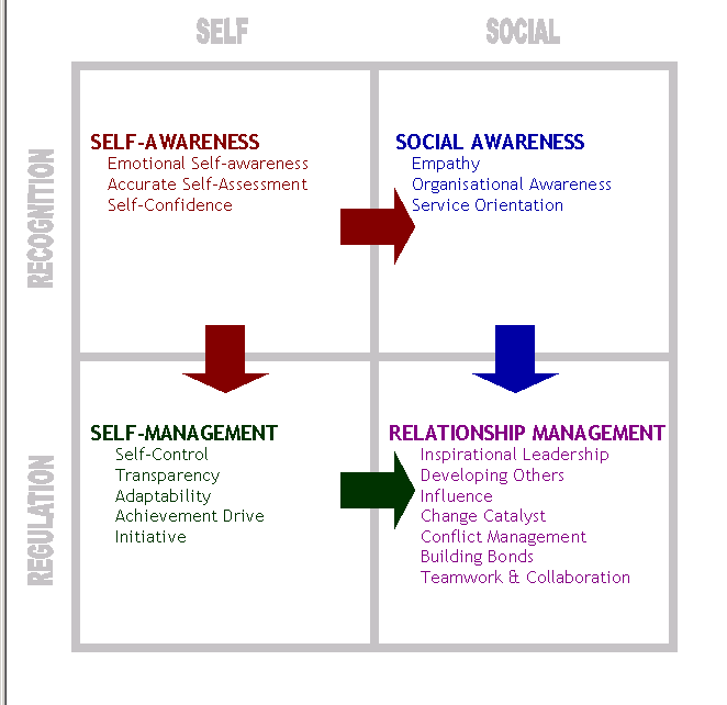 Emotional Intelligence Software